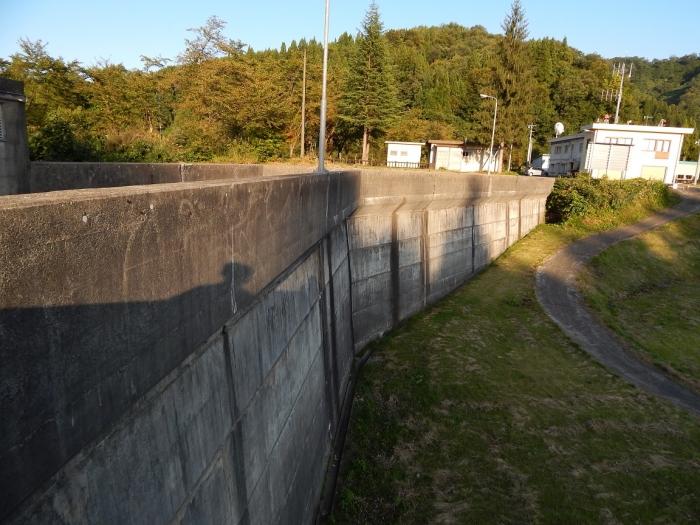 DSCN6849鯖石川ダム