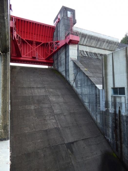DSCN6862鯖石川ダム