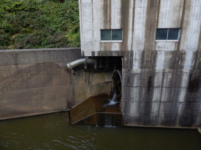 DSCN6876鯖石川ダム