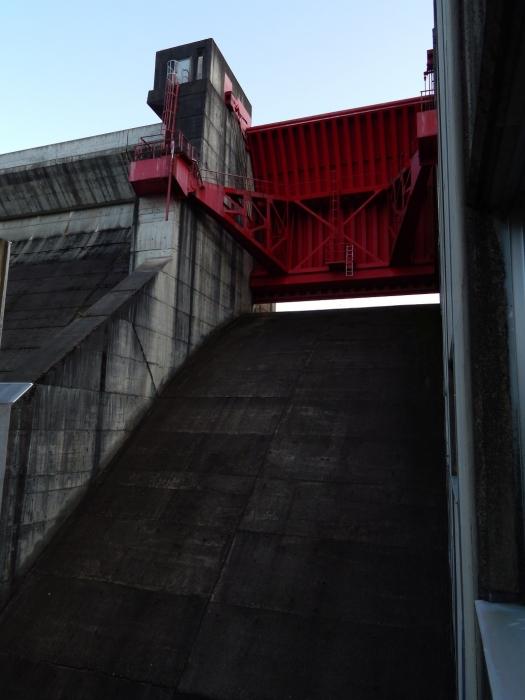 DSCN6878鯖石川ダム