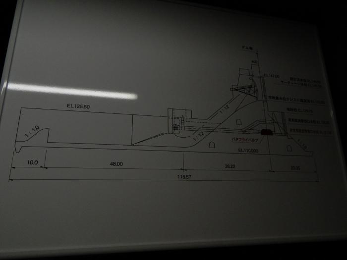DSCN6881鯖石川ダム