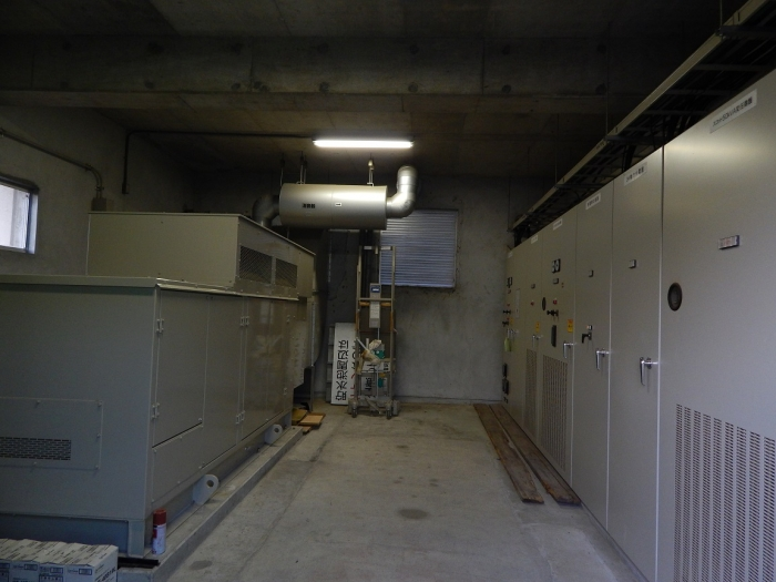 DSCN6928鯖石川ダム