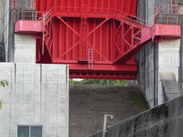 DSCN6933鯖石川ダム