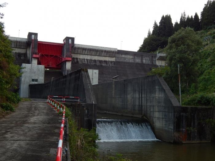 DSCN6934鯖石川ダム