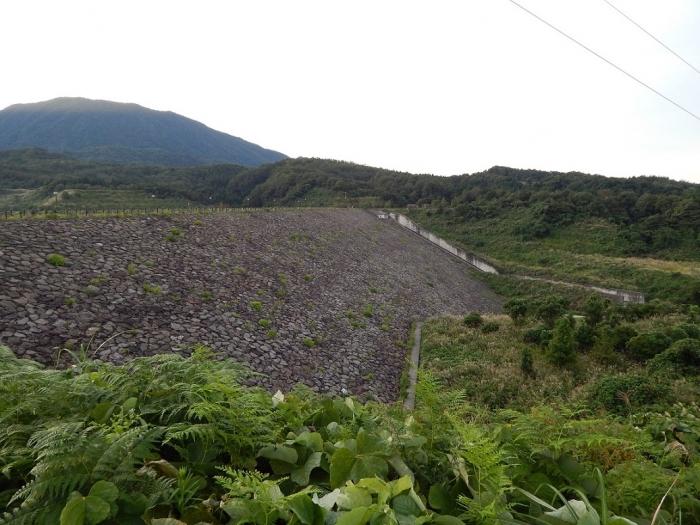 DSCN6940柿崎川ダム