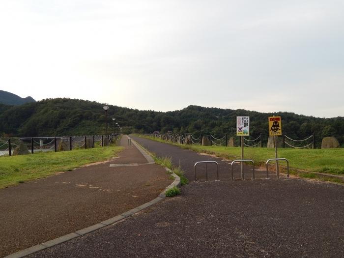 DSCN6945柿崎川ダム