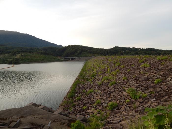 DSCN6944柿崎川ダム