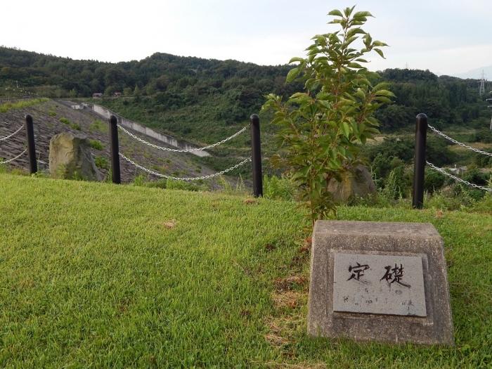 DSCN6946柿崎川ダム