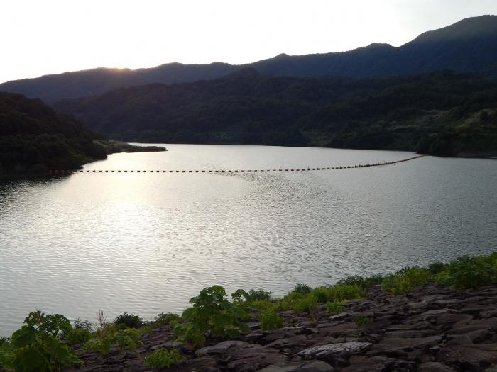 DSCN6950柿崎川ダム