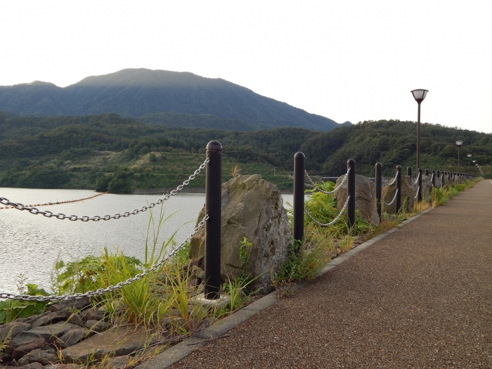DSCN6949柿崎川ダム