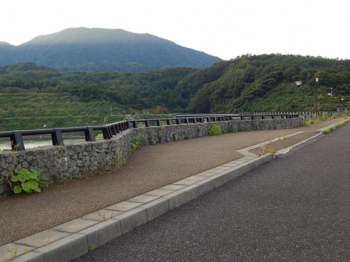 DSCN6953柿崎川ダム