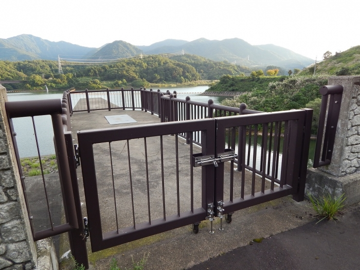 DSCN6965柿崎川ダム