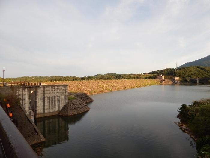 DSCN6970柿崎川ダム