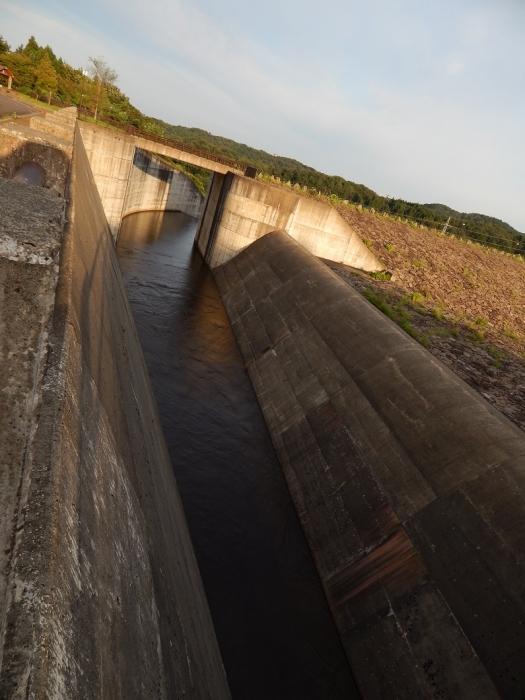 DSCN6971柿崎川ダム