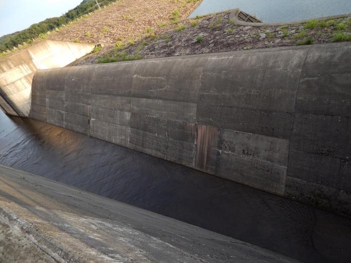 DSCN6972柿崎川ダム