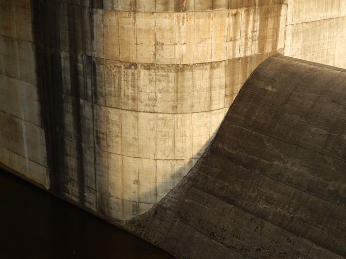 DSCN6976柿崎川ダム