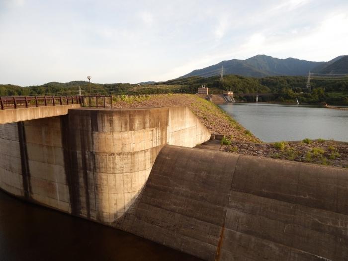 DSCN6977柿崎川ダム