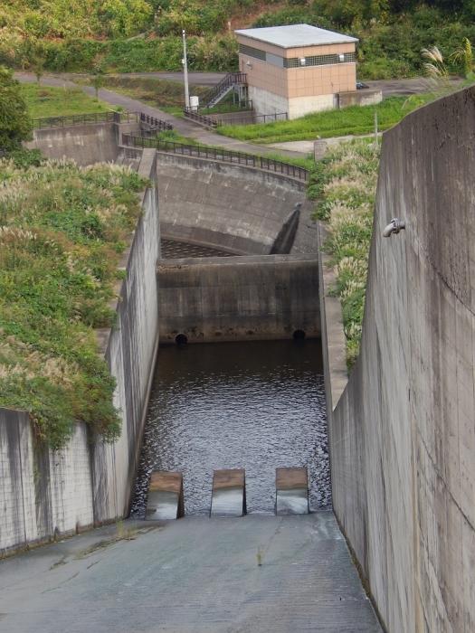 DSCN6980柿崎川ダム