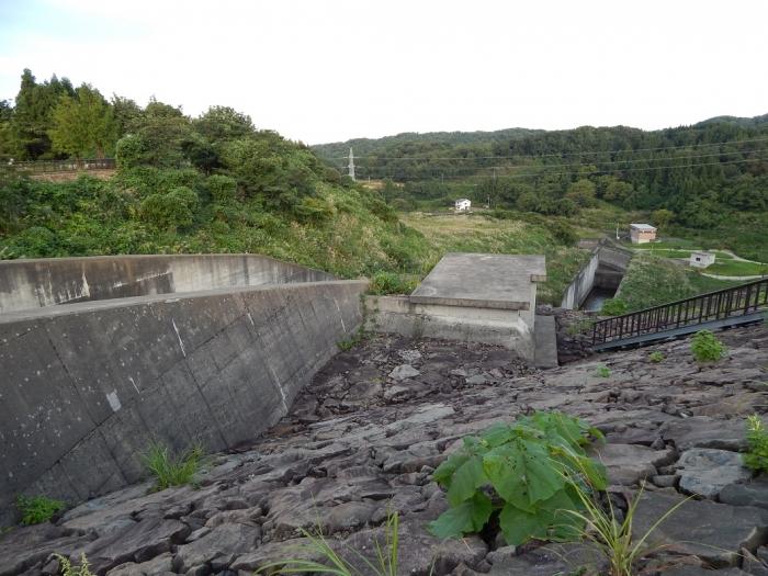 DSCN6986柿崎川ダム