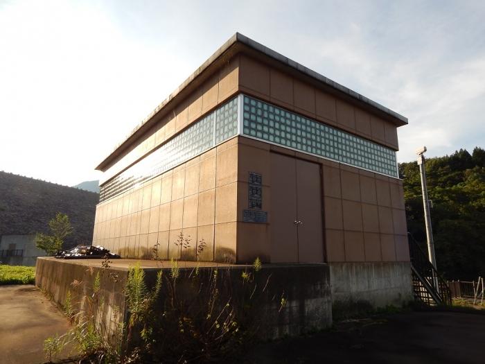 DSCN6992柿崎川ダム