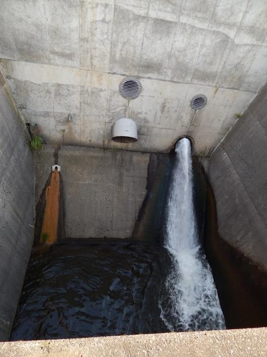 DSCN6994柿崎川ダム