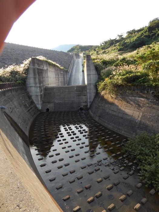DSCN7000柿崎川ダム