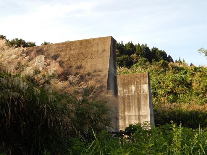 DSCN7010柿崎川ダム