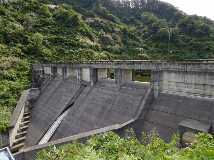 DSCN7038城川ダム