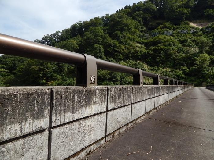 DSCN7041城川ダム