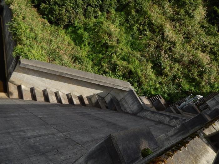 DSCN7043城川ダム