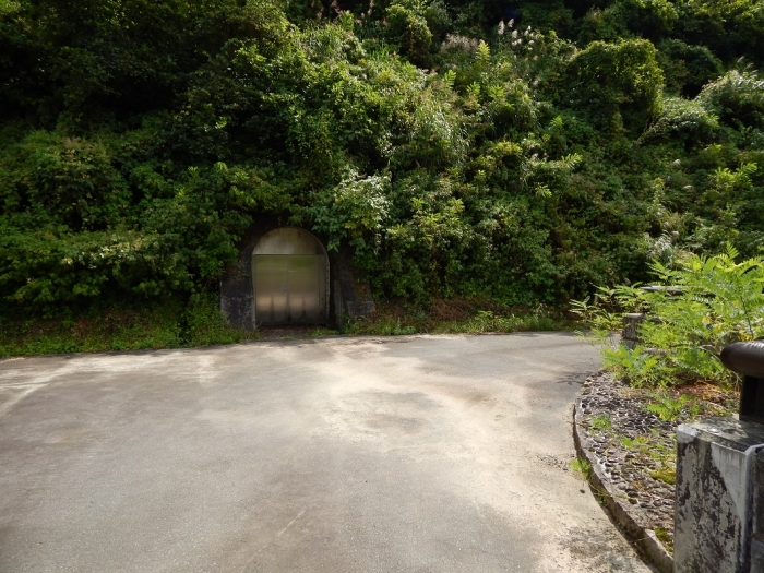 DSCN7045城川ダム