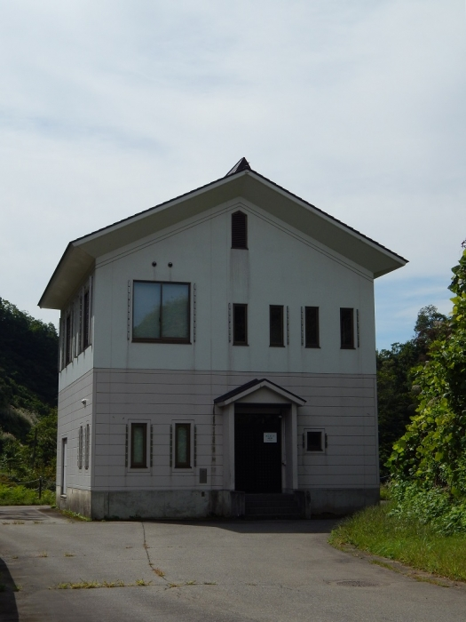 DSCN7050城川ダム