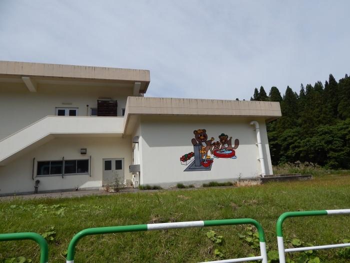 DSCN7054城川ダム