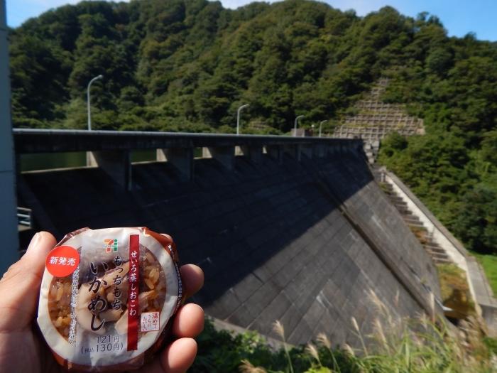 DSCN7059正善寺ダム