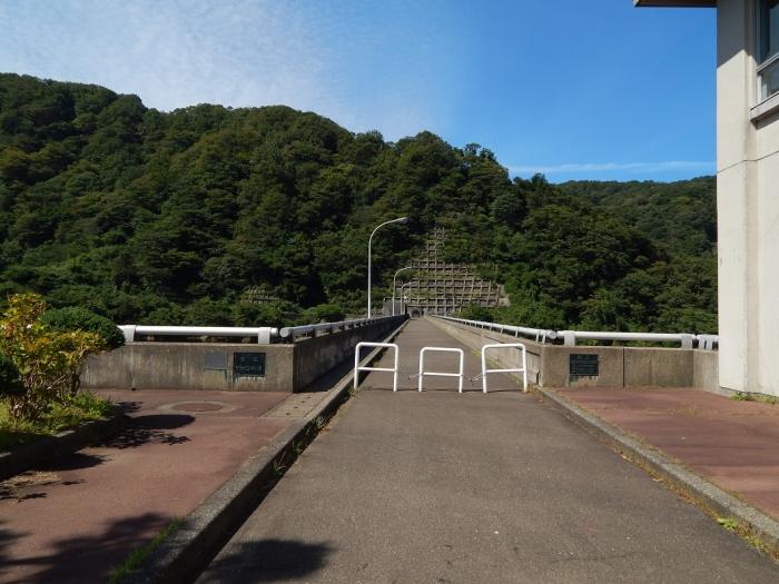 DSCN7062正善寺ダム