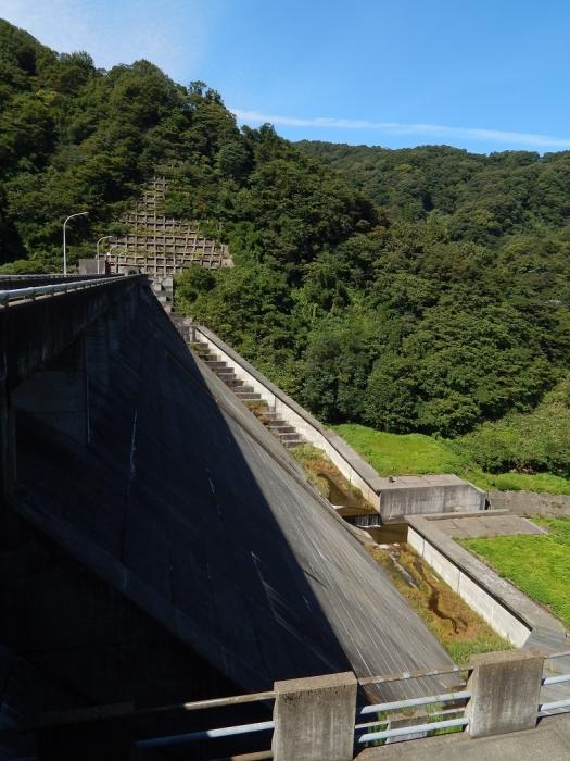 DSCN7065正善寺ダム
