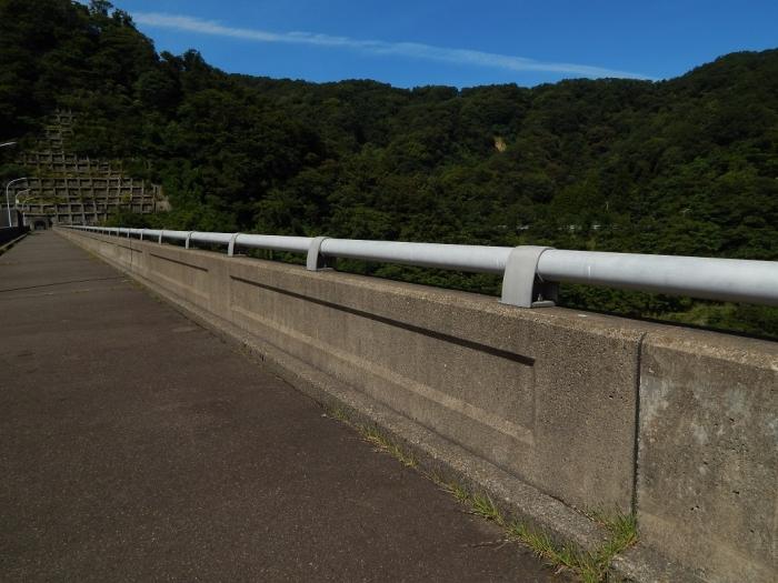DSCN7066正善寺ダム