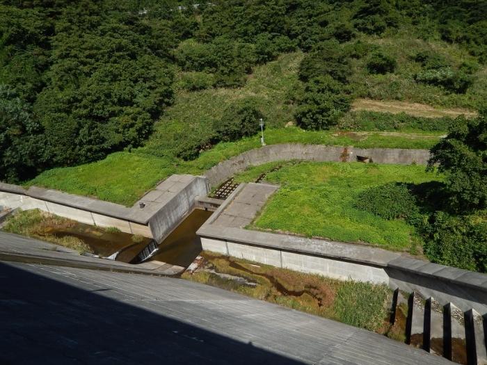 DSCN7068正善寺ダム