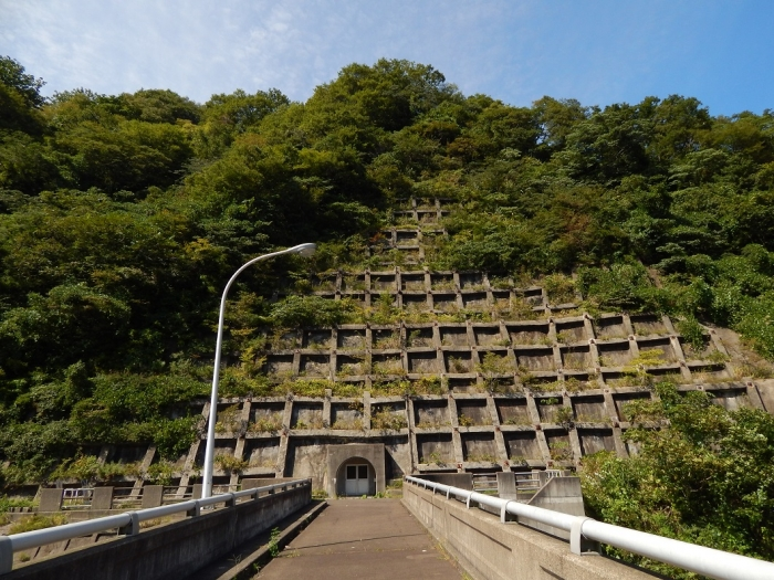 DSCN7076正善寺ダム