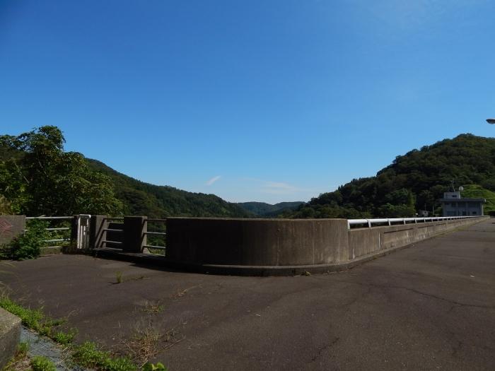 DSCN7078正善寺ダム