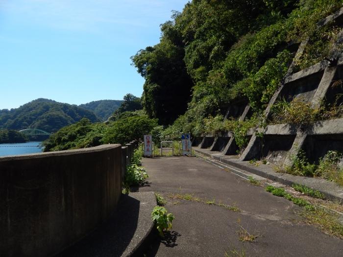 DSCN7077正善寺ダム