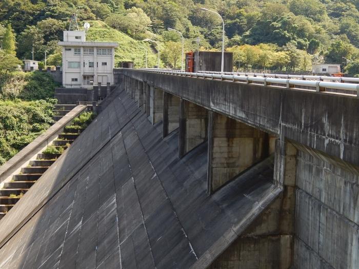 DSCN7080正善寺ダム
