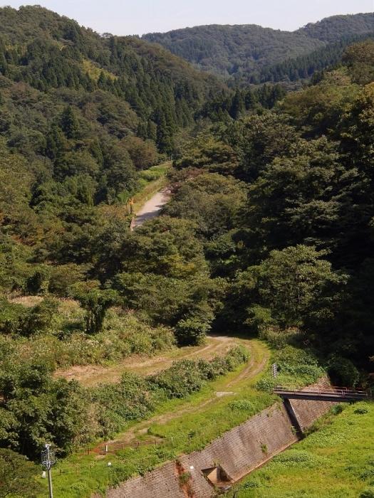 DSCN7081正善寺ダム
