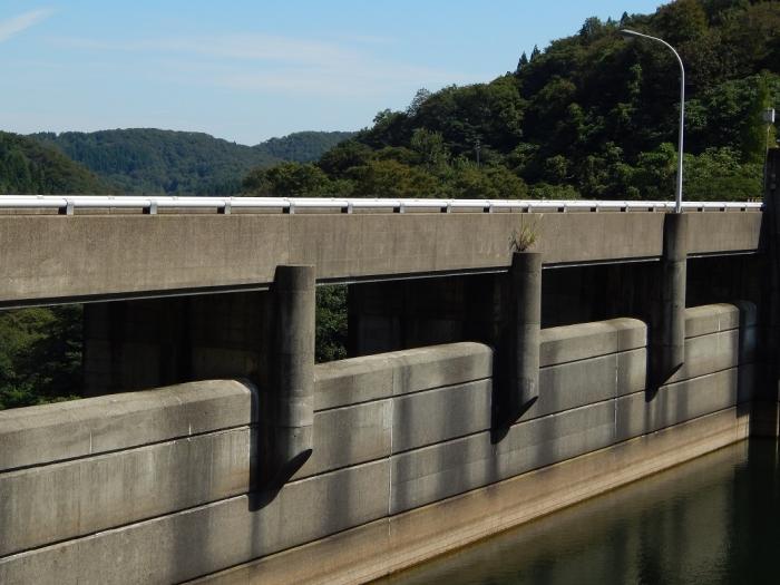 DSCN7087正善寺ダム