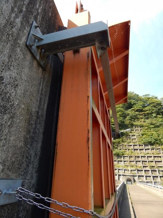 DSCN7090正善寺ダム