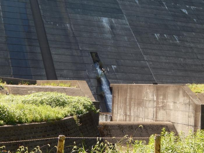 DSCN7099正善寺ダム