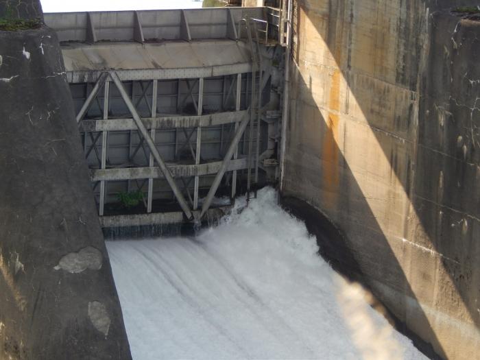 DSCN7107西大滝ダム