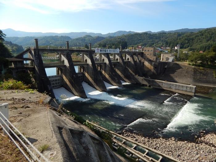 DSCN7108西大滝ダム