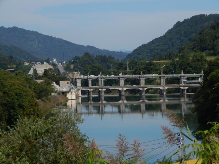 DSCN7101西大滝ダム