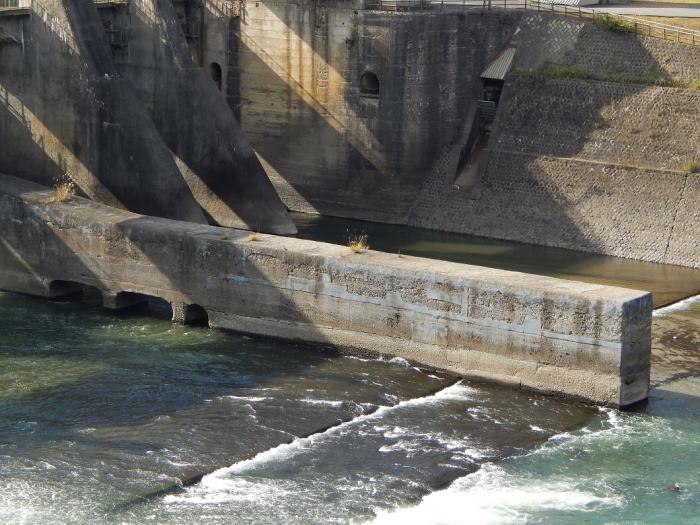DSCN7106西大滝ダム